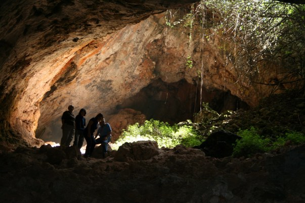 Ruta de las cuevas for Que son los marmoles